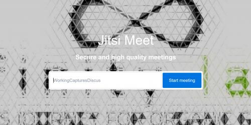 jitsi-infinity